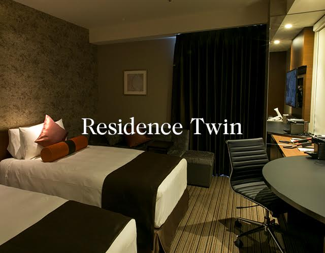 Residence Twin
